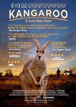 Kangaroo: A Love-Hate Story