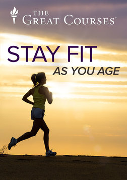 How to Stay Fit as You Age Series