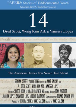 14: Dred Scott, Wong Kim Ark and Vanessa Lopez