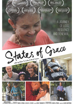 States of Grace - An Inspiring Journey of Resilience, and Renewal