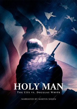 Holy Man - A Wrongly Imprisoned Native American Man