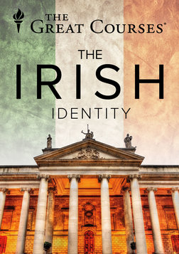 The Irish Identity - Independence, History, and Literature