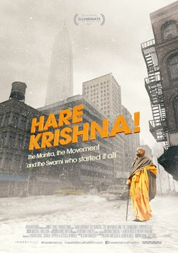 Hare Krishna! - The Mantra, the Movement and the Swami Who Started It All