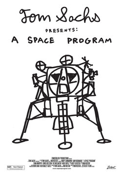 A Space Program - Artist Tom Sachs' Homemade Space Station