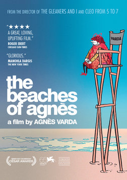 The Beaches of Agnes - Exploring the Memories of a Legendary Filmmaker
