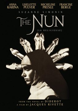 The Nun - La religieuse