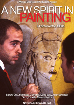 A New Spirit in Painting - 6 Painters of the 1980's