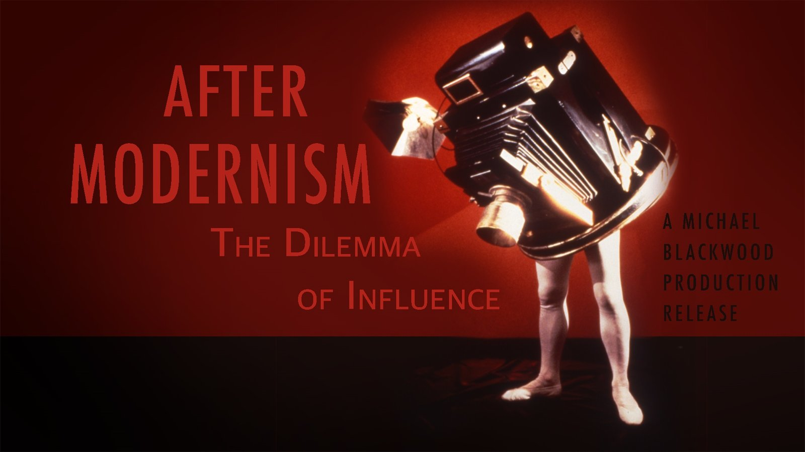 After Modernism - The Dilemma of Influence