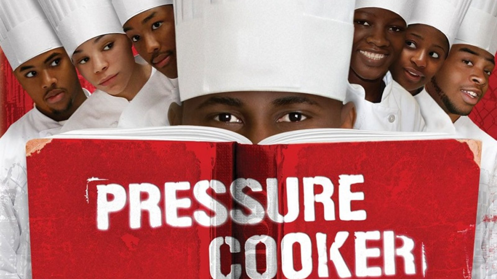 Pressure Cooker - Culinary Arts Bootcamp