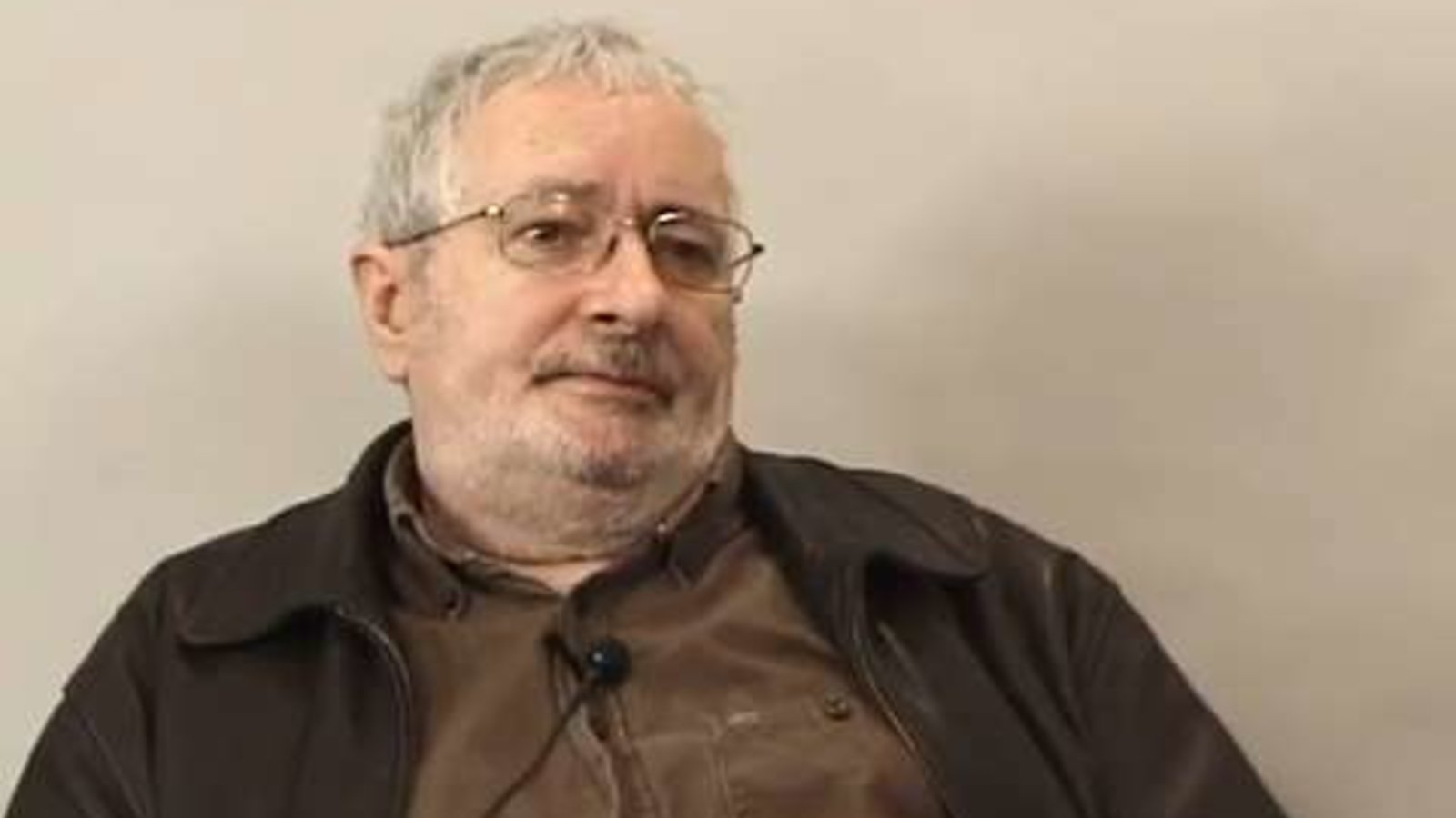 Terry Eagleton: An Interview