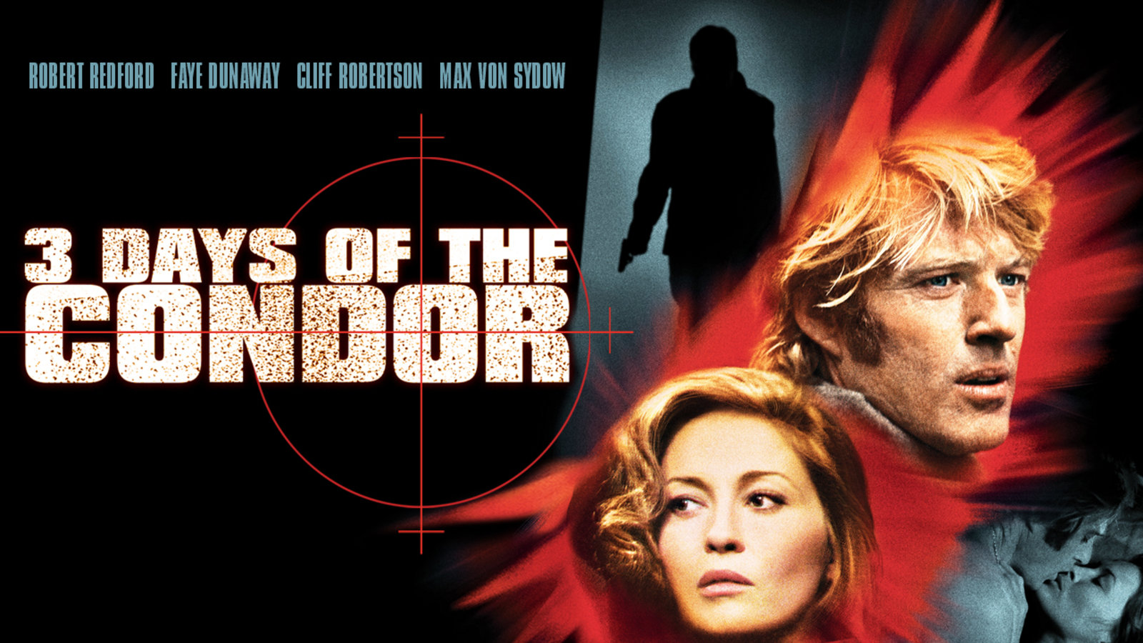 Three Days of the Condor