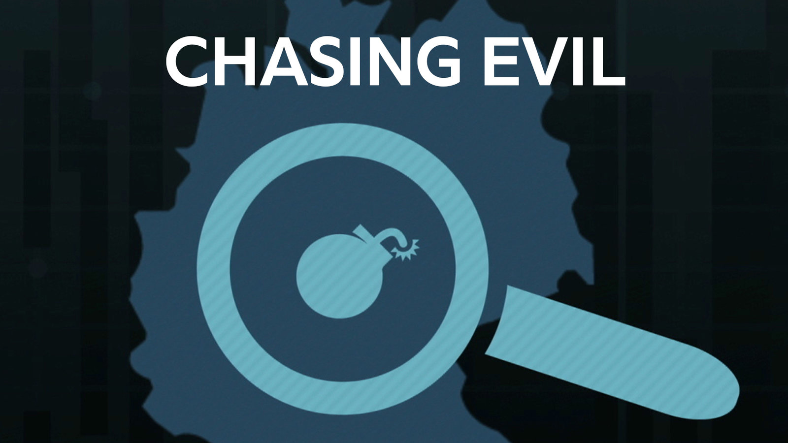 Chasing Evil - Hunting Terror on the Web