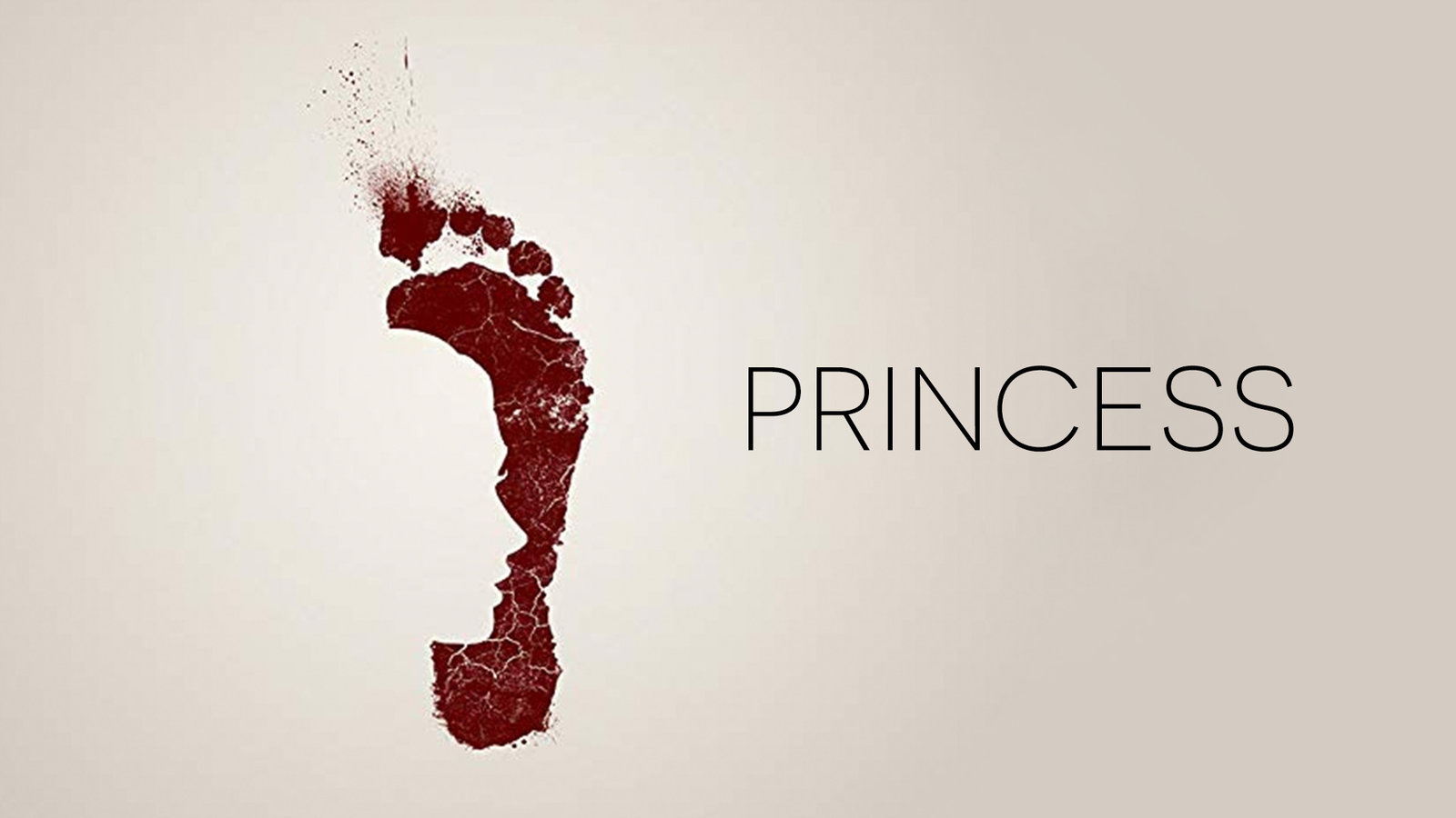 The Princess - A Princesa