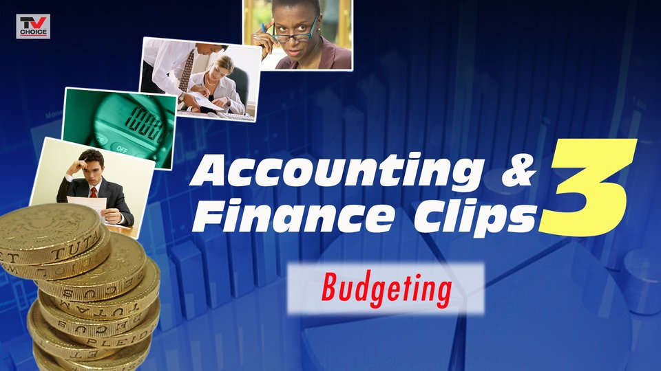 Clip 1: Introduction To Budgeting