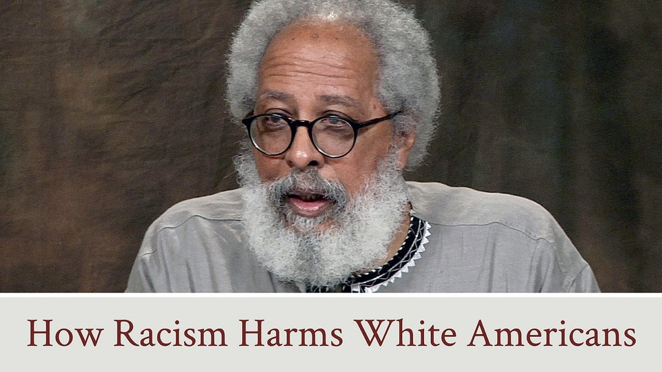 How Racism Harms White Americans