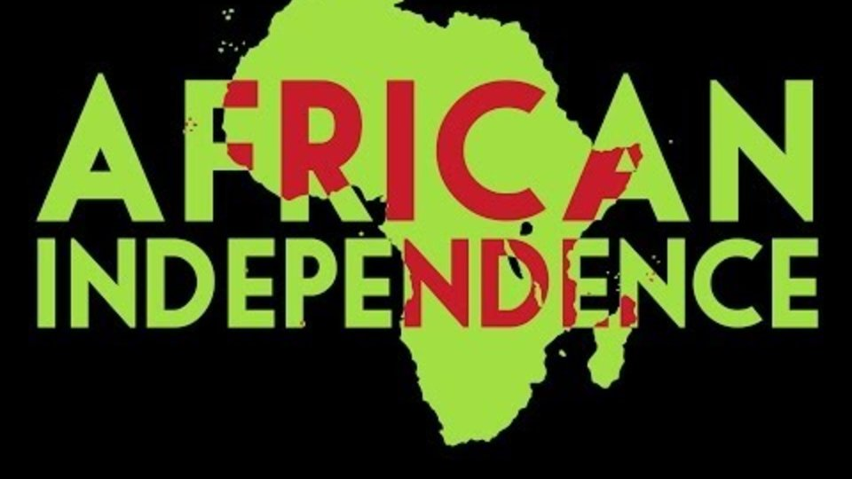 African Independence: Part 1