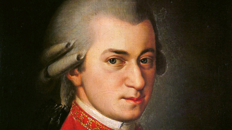 Mozart—Piano Sonata in C Minor, K. 457