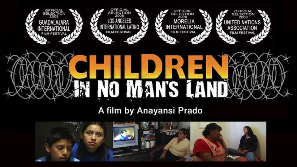 Children in No Man's Land