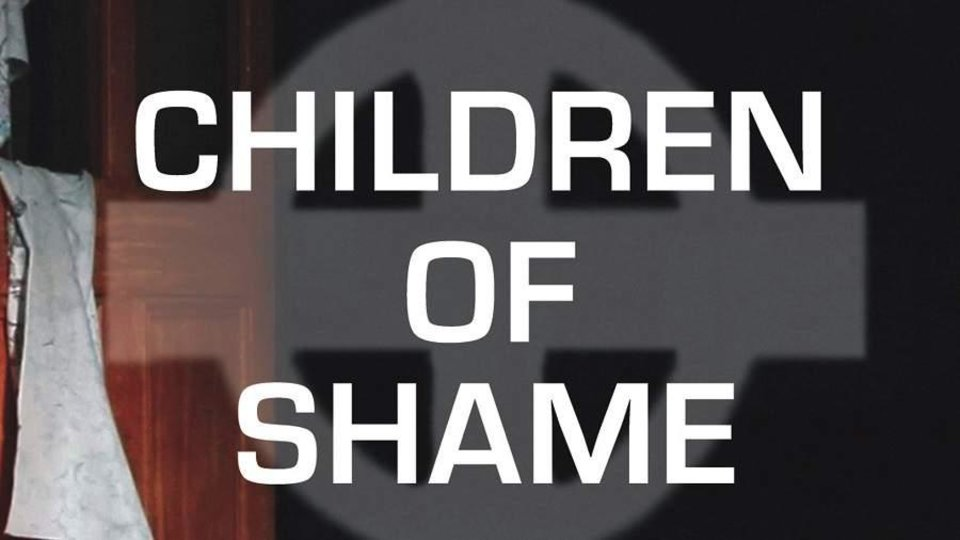Children of Shame