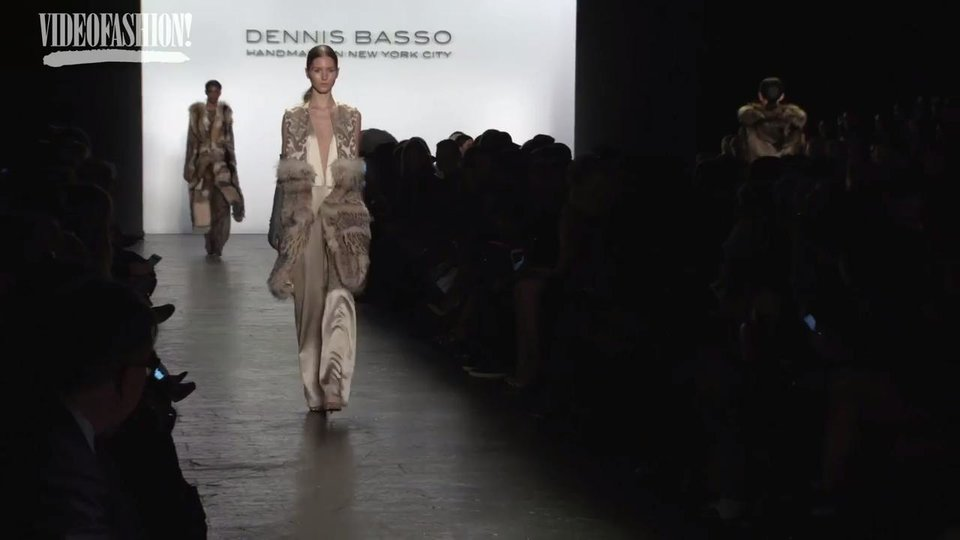 Dennis Basso, Marissa Webb, Guilietta and Narciso Rodriguez - NYC Fall 2016