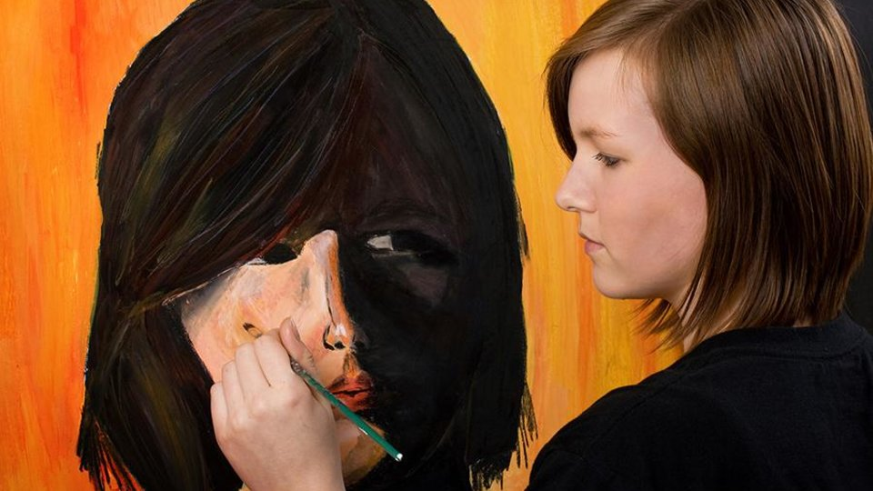 Self-Portraits - How Artists See Themselves