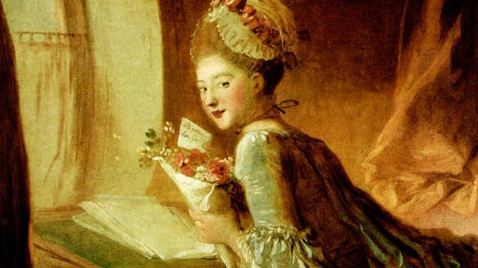 18th-Century Reality and Decorative Rococo