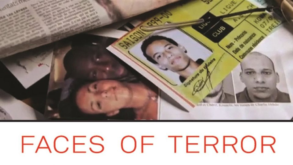 Faces of Terror