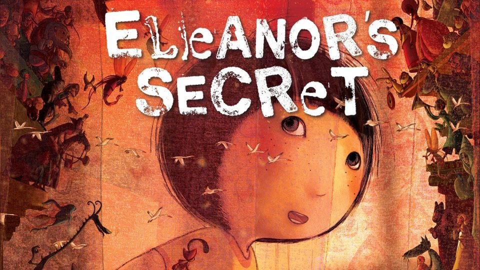 Eleanor's Secret - French