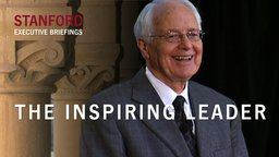 Jack Zenger - The Inspiring Leader