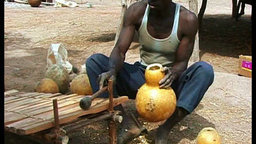 The Wood and the Calabash