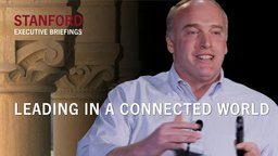 Leading in a Connected World - With Rob Cross
