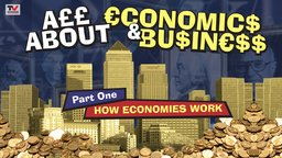 All About Economics and Business 1