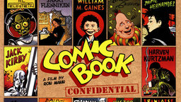 Comic Book Confidential