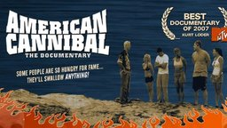 American Cannibal - The Road to Reality Television