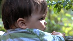Toddlers Outdoors: Play, learning and development
