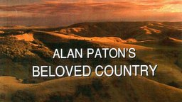 Alan Paton's Beloved Country