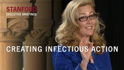 Creating Infectious Action - With Jennifer Aaker