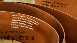 Speaking of Abstraction: A Universal Language