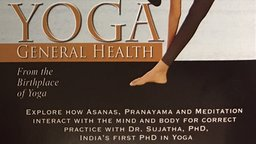 Yoga For Health - The Benefits of Yoga