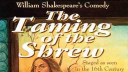 Shakespeare Series: Taming Of Shrew