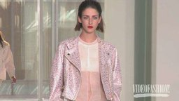 Paul Smith, Antonio Berardi, Emilia Wickstead - London Spring 2014