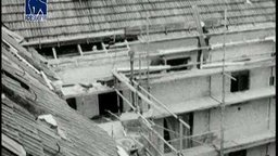 Five Reports on New Apartments and Social Buildings in the GDR - Newsreel 1975