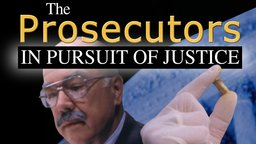 The Prosecutors: In Pursuit of Justice - Season 1