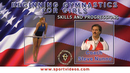 Beginning Gymnastics for Girls