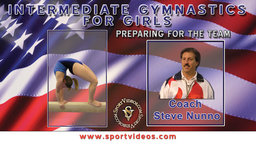 Intermediate Gymnastics for Girls