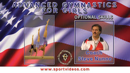 Advanced Gymnastics for Girls