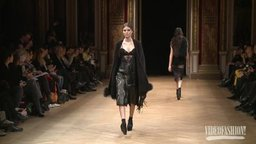 Yoshiyuki Miyamae, Sharon Wauchob and A.F. Vandevorst - Paris Fall 2014