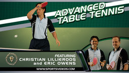 Advanced Table Tennis