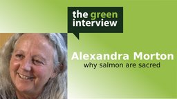 Alexandra Morton: Why Salmon are Sacred