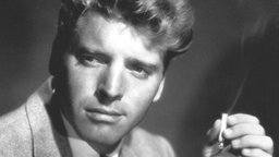 Burt Lancaster Daring to Reach